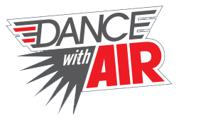 Dance with air